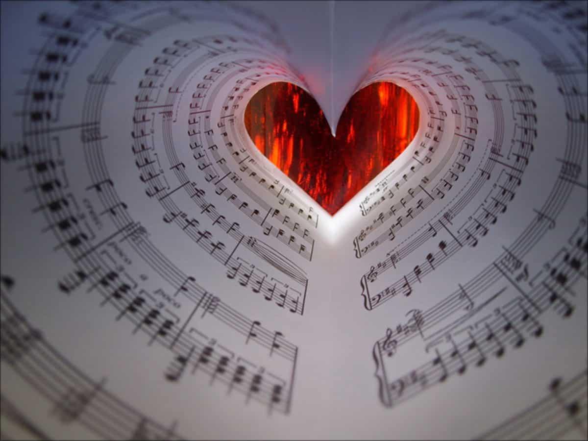 letras de canciones hay nuestro amor: