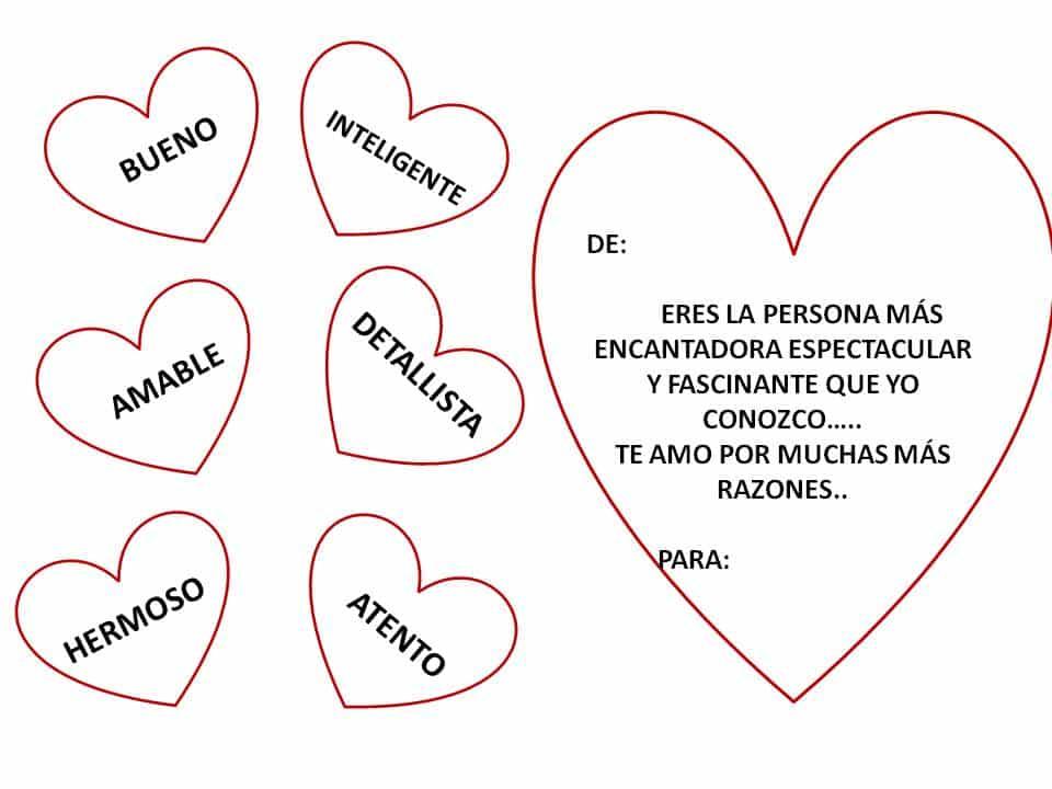 ᐅ 30 Imagenes De Amor Para Colorear